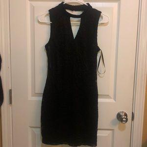 BCX Dress Black Medium